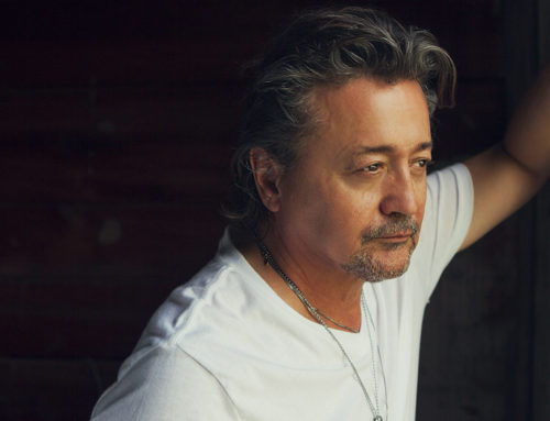 Interview: Nashville's Mark Collie discusses new country album
