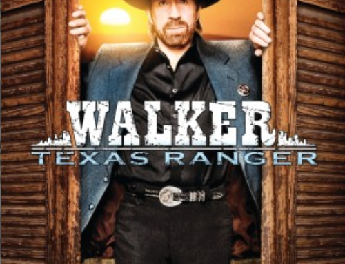 Walker Texas Ranger: Paradise Trail