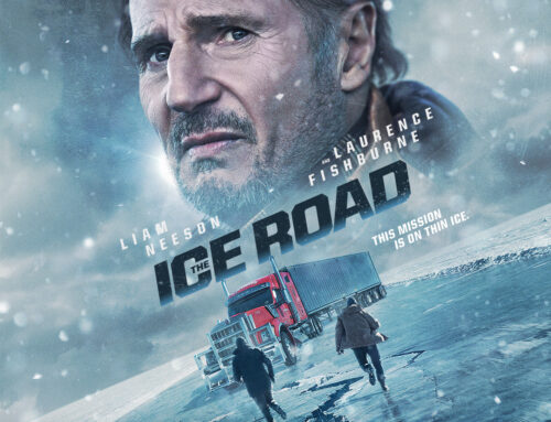 BIG MACHINE RECORDS HITS THE ICE ROAD WITH ALL-GENRE SOUNDTRACK FOR THE UPCOMING NETFLIX FILM